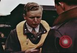 Image of United States Army Air Forces Polebrook Northamptonshire England United Kingdom, 1943, second 46 stock footage video 65675062859