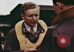 Image of United States Army Air Forces Polebrook Northamptonshire England United Kingdom, 1943, second 50 stock footage video 65675062859