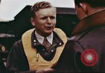 Image of United States Army Air Forces Polebrook Northamptonshire England United Kingdom, 1943, second 53 stock footage video 65675062859
