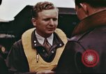 Image of United States Army Air Forces Polebrook Northamptonshire England United Kingdom, 1943, second 54 stock footage video 65675062859