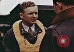 Image of United States Army Air Forces Polebrook Northamptonshire England United Kingdom, 1943, second 55 stock footage video 65675062859