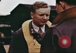 Image of United States Army Air Forces Polebrook Northamptonshire England United Kingdom, 1943, second 56 stock footage video 65675062859