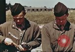 Image of United States Army Air Forces Polebrook Northamptonshire England United Kingdom, 1943, second 9 stock footage video 65675062860