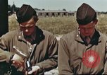 Image of United States Army Air Forces Polebrook Northamptonshire England United Kingdom, 1943, second 10 stock footage video 65675062860