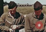 Image of United States Army Air Forces Polebrook Northamptonshire England United Kingdom, 1943, second 12 stock footage video 65675062860