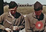 Image of United States Army Air Forces Polebrook Northamptonshire England United Kingdom, 1943, second 13 stock footage video 65675062860
