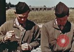 Image of United States Army Air Forces Polebrook Northamptonshire England United Kingdom, 1943, second 14 stock footage video 65675062860