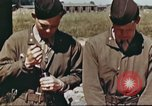 Image of United States Army Air Forces Polebrook Northamptonshire England United Kingdom, 1943, second 15 stock footage video 65675062860