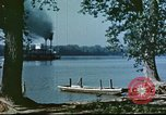 Image of transporting freight car wheels United States USA, 1945, second 39 stock footage video 65675062867