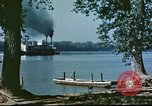 Image of transporting freight car wheels United States USA, 1945, second 40 stock footage video 65675062867