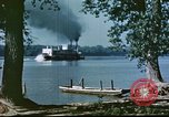 Image of transporting freight car wheels United States USA, 1945, second 44 stock footage video 65675062867
