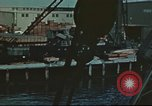Image of Hannibal Victory ship United States USA, 1945, second 2 stock footage video 65675062869