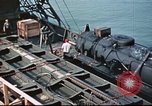 Image of Hannibal Victory ship United States USA, 1945, second 27 stock footage video 65675062869