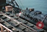 Image of Hannibal Victory ship United States USA, 1945, second 28 stock footage video 65675062869