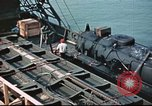 Image of Hannibal Victory ship United States USA, 1945, second 29 stock footage video 65675062869