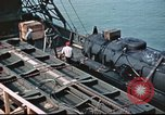 Image of Hannibal Victory ship United States USA, 1945, second 30 stock footage video 65675062869
