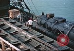 Image of Hannibal Victory ship United States USA, 1945, second 31 stock footage video 65675062869