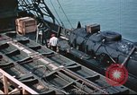 Image of Hannibal Victory ship United States USA, 1945, second 32 stock footage video 65675062869