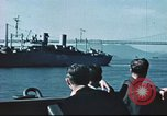 Image of Hannibal Victory ship United States USA, 1945, second 46 stock footage video 65675062869