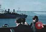 Image of Hannibal Victory ship United States USA, 1945, second 47 stock footage video 65675062869