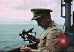 Image of Hannibal Victory ship Philippine Sea, 1945, second 11 stock footage video 65675062870