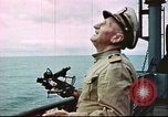 Image of Hannibal Victory ship Philippine Sea, 1945, second 13 stock footage video 65675062870