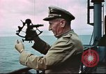 Image of Hannibal Victory ship Philippine Sea, 1945, second 14 stock footage video 65675062870
