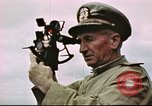 Image of Hannibal Victory ship Philippine Sea, 1945, second 17 stock footage video 65675062870
