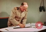 Image of Hannibal Victory ship Philippine Sea, 1945, second 27 stock footage video 65675062870