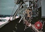 Image of Hannibal Victory ship Philippine Sea, 1945, second 44 stock footage video 65675062870