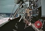 Image of Hannibal Victory ship Philippine Sea, 1945, second 47 stock footage video 65675062870