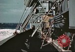 Image of Hannibal Victory ship Philippine Sea, 1945, second 49 stock footage video 65675062870