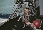 Image of Hannibal Victory ship Philippine Sea, 1945, second 50 stock footage video 65675062870
