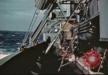 Image of Hannibal Victory ship Philippine Sea, 1945, second 52 stock footage video 65675062870