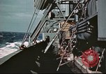 Image of Hannibal Victory ship Philippine Sea, 1945, second 53 stock footage video 65675062870