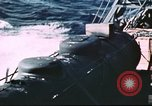 Image of Hannibal Victory ship Philippine Sea, 1945, second 54 stock footage video 65675062870