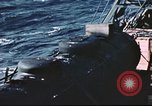 Image of Hannibal Victory ship Philippine Sea, 1945, second 57 stock footage video 65675062870