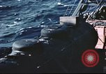Image of Hannibal Victory ship Philippine Sea, 1945, second 58 stock footage video 65675062870
