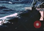 Image of Hannibal Victory ship Philippine Sea, 1945, second 60 stock footage video 65675062870