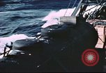 Image of Hannibal Victory ship Philippine Sea, 1945, second 61 stock footage video 65675062870