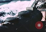 Image of Hannibal Victory ship Philippine Sea, 1945, second 62 stock footage video 65675062870