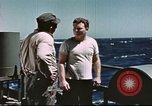 Image of Hannibal Victory ship Philippine Sea, 1945, second 18 stock footage video 65675062871