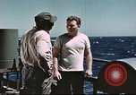 Image of Hannibal Victory ship Philippine Sea, 1945, second 19 stock footage video 65675062871