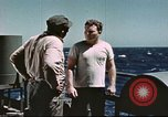 Image of Hannibal Victory ship Philippine Sea, 1945, second 20 stock footage video 65675062871