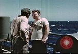 Image of Hannibal Victory ship Philippine Sea, 1945, second 23 stock footage video 65675062871