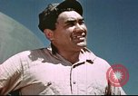Image of Hannibal Victory ship Philippine Sea, 1945, second 25 stock footage video 65675062871