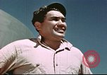 Image of Hannibal Victory ship Philippine Sea, 1945, second 26 stock footage video 65675062871