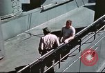 Image of Hannibal Victory ship Philippine Sea, 1945, second 30 stock footage video 65675062871