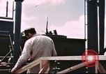 Image of Hannibal Victory ship Philippine Sea, 1945, second 50 stock footage video 65675062871