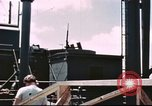Image of Hannibal Victory ship Philippine Sea, 1945, second 54 stock footage video 65675062871